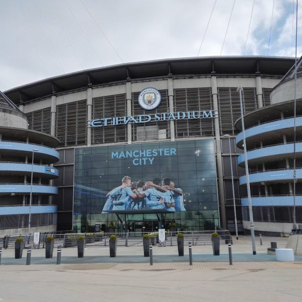 exterieur etihad stadium